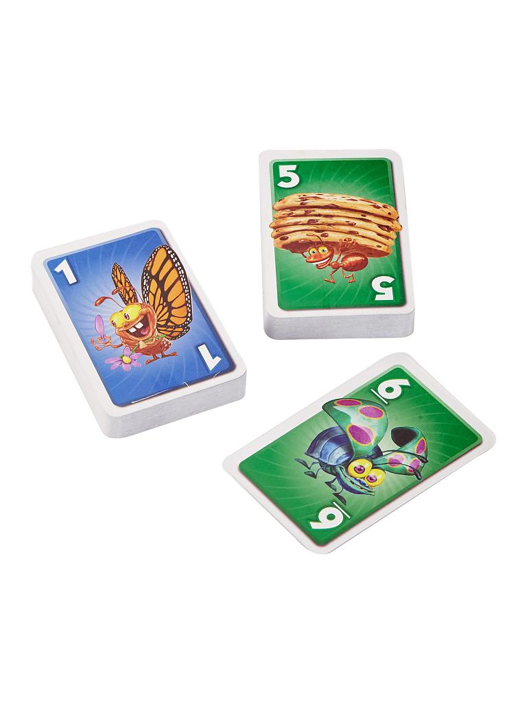 MATTEL  | Skip BO Junior  | transparent