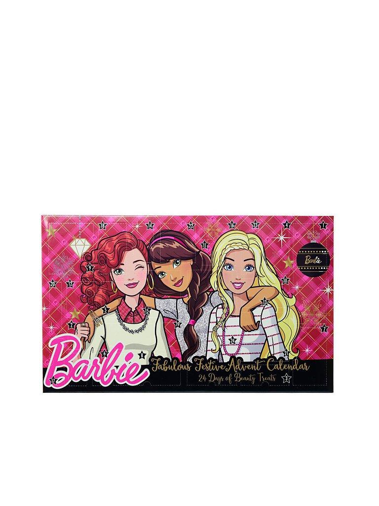 MATTEL Barbie - Beauty Adventkalender 2017