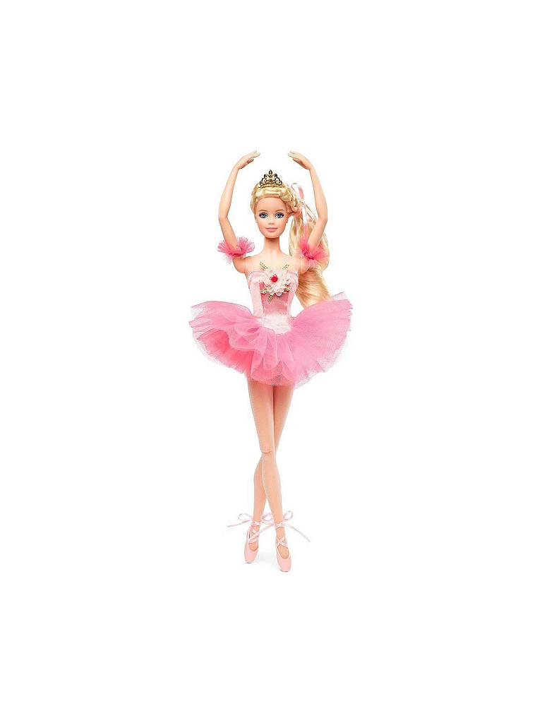"MATTEL | Barbie® Ballet Wishes® Doll ""Collector Edition"" DVP52 