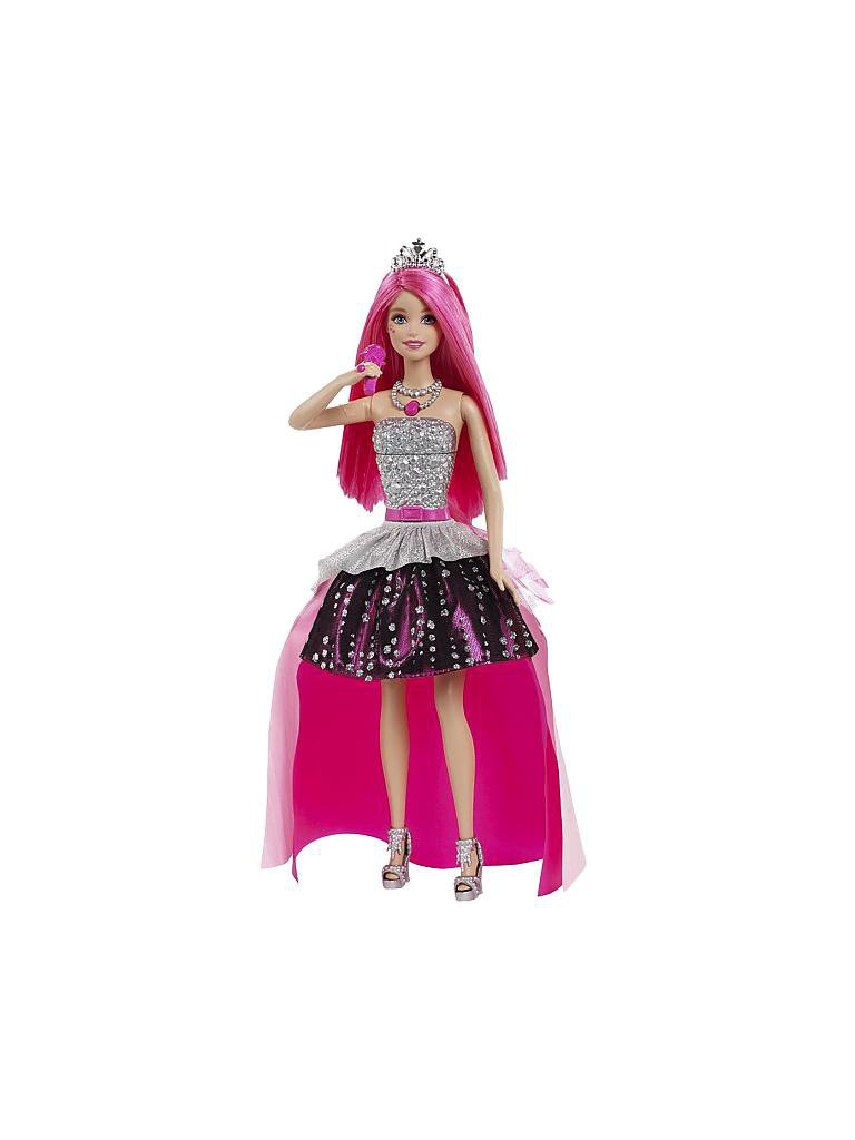 "MATTEL | Barbie - Prinzessin  ""Courtney"" 