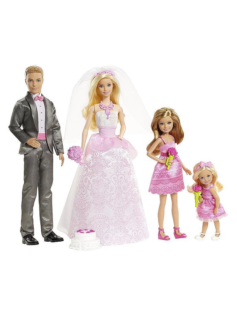 Beste Barbie Hochzeit Verkleiden Bilder - Brautkleider Ideen ...