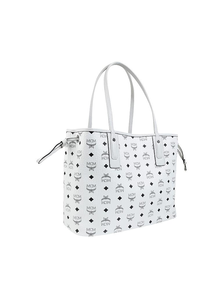 mcm tasche shopper project visetos wei