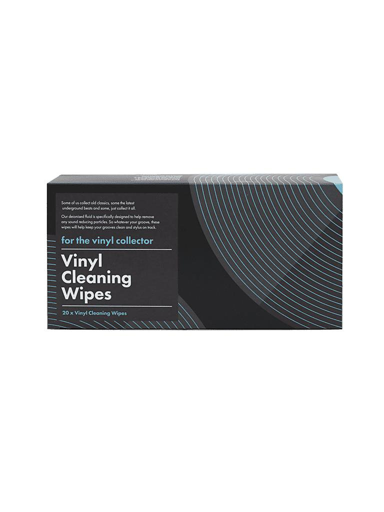 MEN'S SOCIETY | Vinyl Cleaning Wipes | bunt