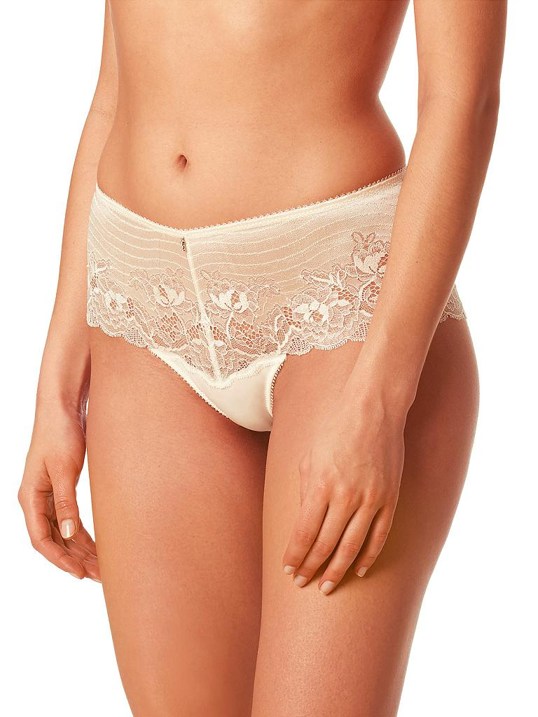 "MEY | Panty ""Leticia"" (Champagner) 