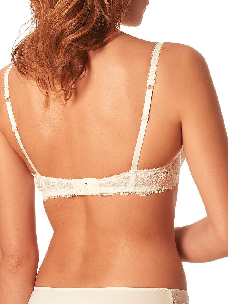 "MEY | Push-Up BH ""Leticia"" (Champagner) 