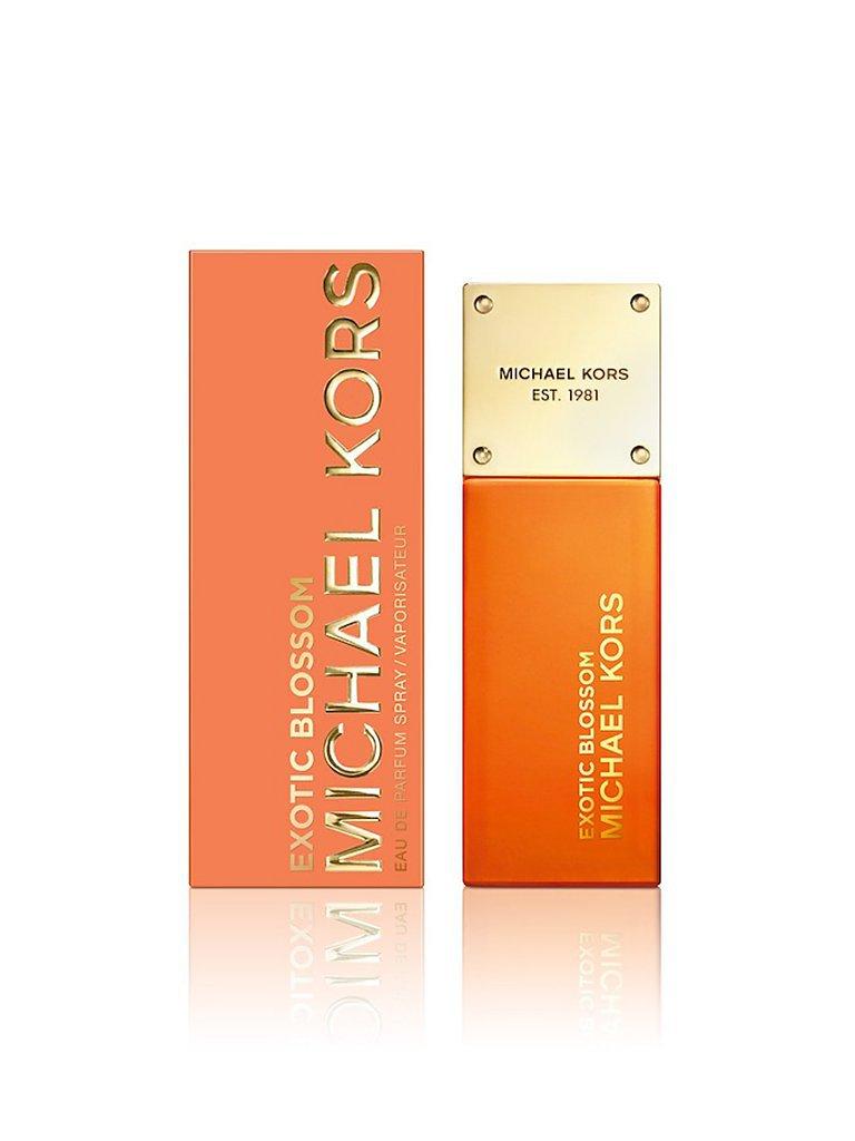 MICHAEL KORS Exotic Blossom Eau de Parfum Spray 50ml