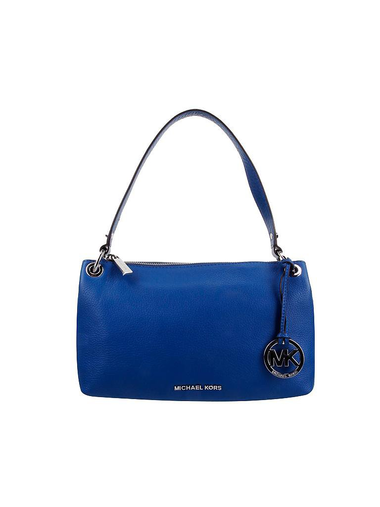 michael kors handtasche blau michael kors taschen sportive handtaschen mit eleganz michael. Black Bedroom Furniture Sets. Home Design Ideas