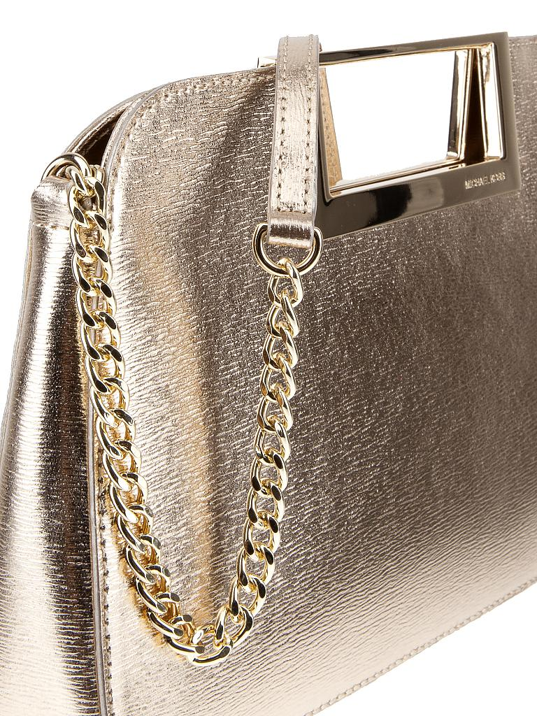 "MICHAEL KORS | Ledertasche ""Berkley"" 