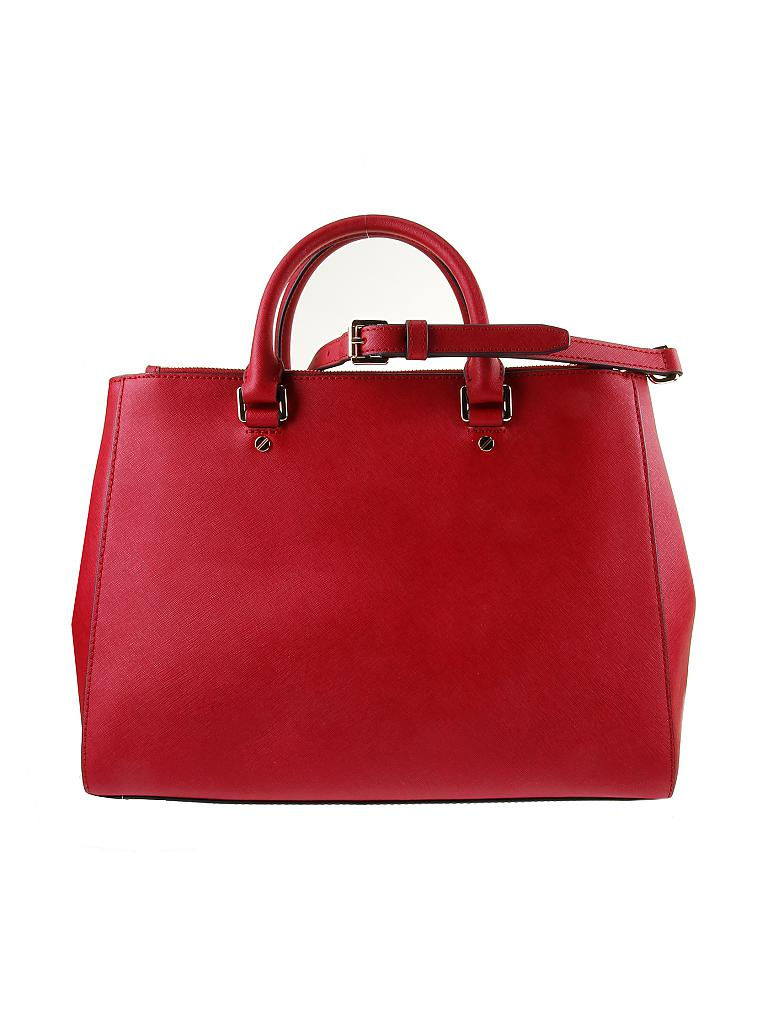 "MICHAEL KORS | Ledertasche ""Sutton"" 