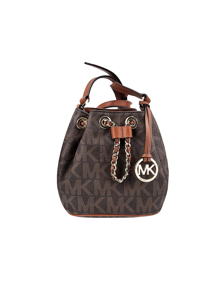 michael kors tasche quot frankie quot pictures to pin on pinterest. Black Bedroom Furniture Sets. Home Design Ideas