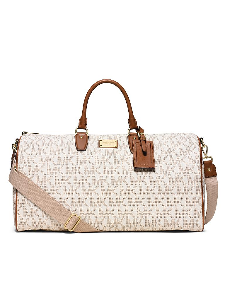 "MICHAEL KORS | Weekender ""Jet Set Item"" 