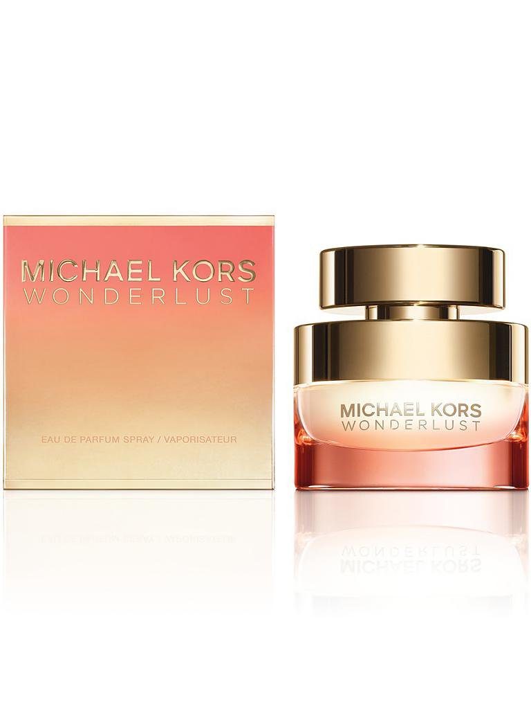 MICHAEL KORS | Wonderlust Eau de Parfum Spray 30ml | transparent