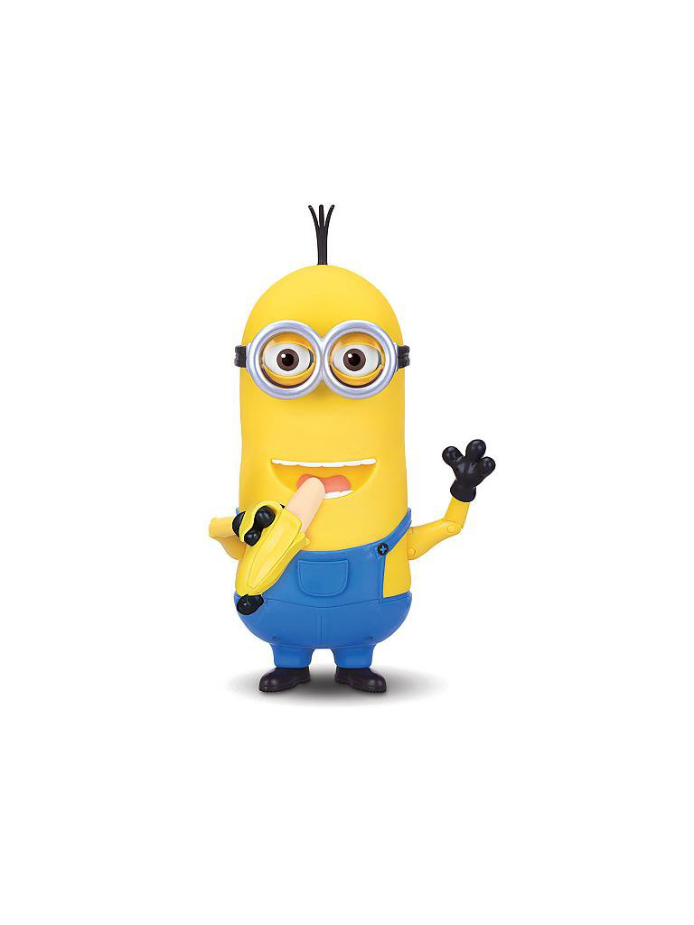 "MONDO THINKWAY TOYS | Talking Minion ""Kevin"" 