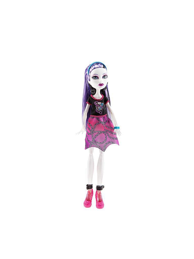 MONSTER HIGH Puppe Spectra Vondergeist 999