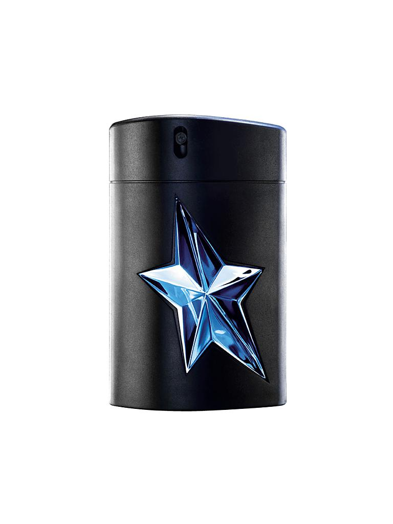 MUGLER | A*Men Rubber Flask 50ml | transparent