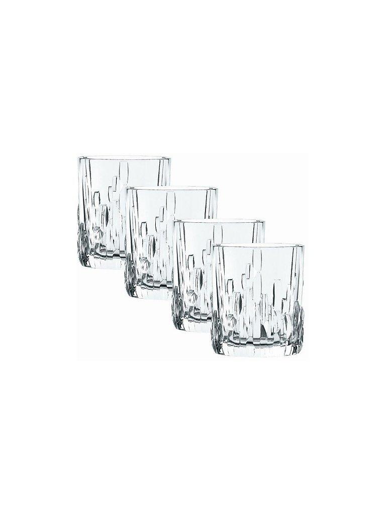 NACHTMANN Whiskey-Becher Set Shu Fa 4 Stück 330ml