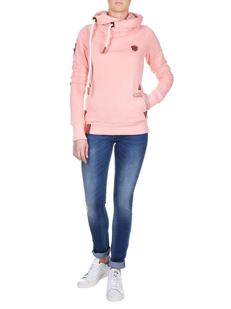 naketano sweater rosa m. Black Bedroom Furniture Sets. Home Design Ideas