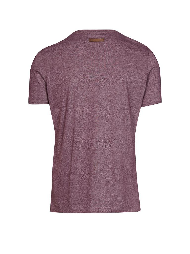naketano t shirt rot s. Black Bedroom Furniture Sets. Home Design Ideas