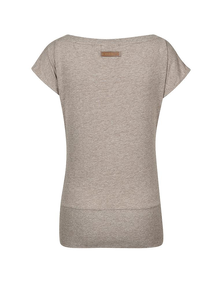 naketano t shirt beige xs. Black Bedroom Furniture Sets. Home Design Ideas