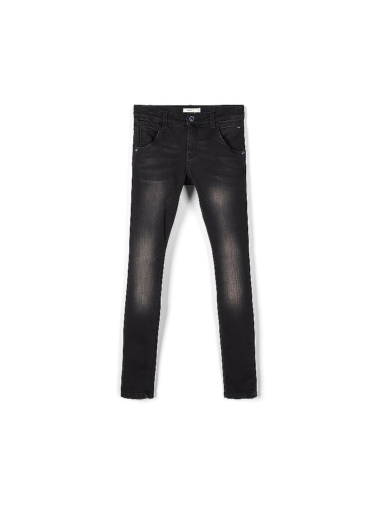 "NAME IT | Jungen-Jeans Slim-Fit ""Nitclas"" 