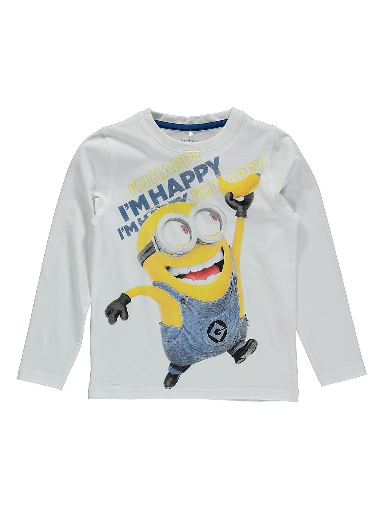 "NAME IT | Knaben-Pyjama ""Minions Kim"" 