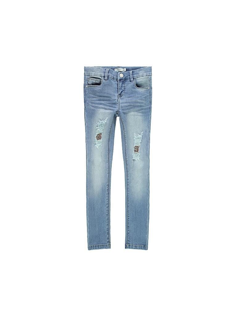 gutes Angebot verschiedene Stile klassische Schuhe Mädchen Jeans