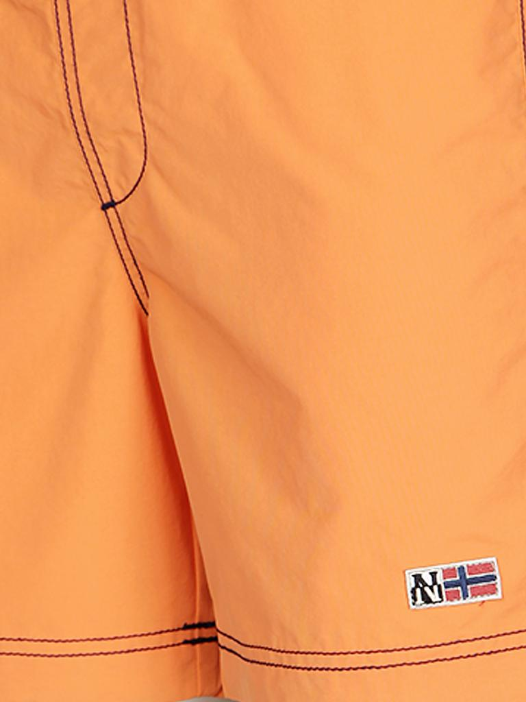 "NAPAPIJRI | Beachshort ""Villa Solid"" 