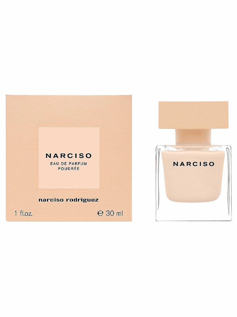 NARCISO RODRIGUEZ Narciso Poudree Eau de Parfum Spray 30ml