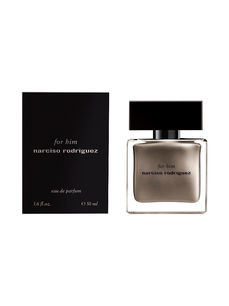 NARCISO RODRIGUEZ | For Him Eau de Parfum Spray 50ml | transparent