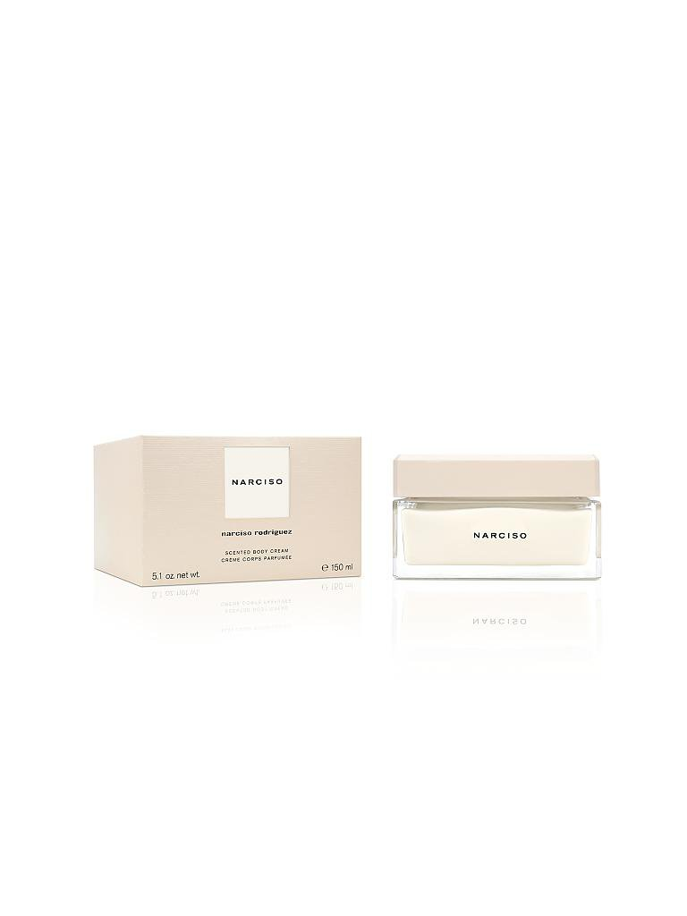 NARCISO RODRIGUEZ | Narciso Body Cream 150ml | transparent