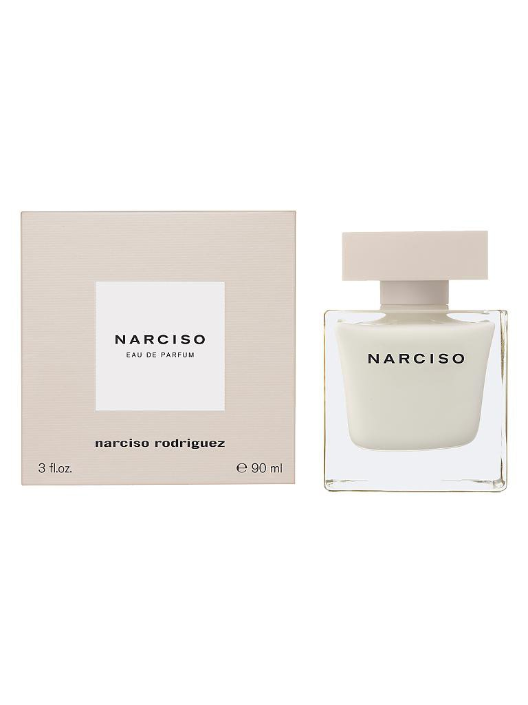 NARCISO RODRIGUEZ | Narciso Eau de Parfum Spray 90ml | transparent