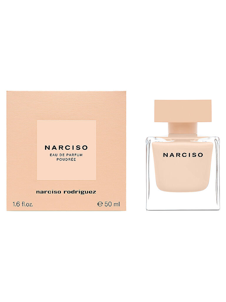 NARCISO RODRIGUEZ | Narciso Poudree Eau de Parfum Spray 50ml | transparent