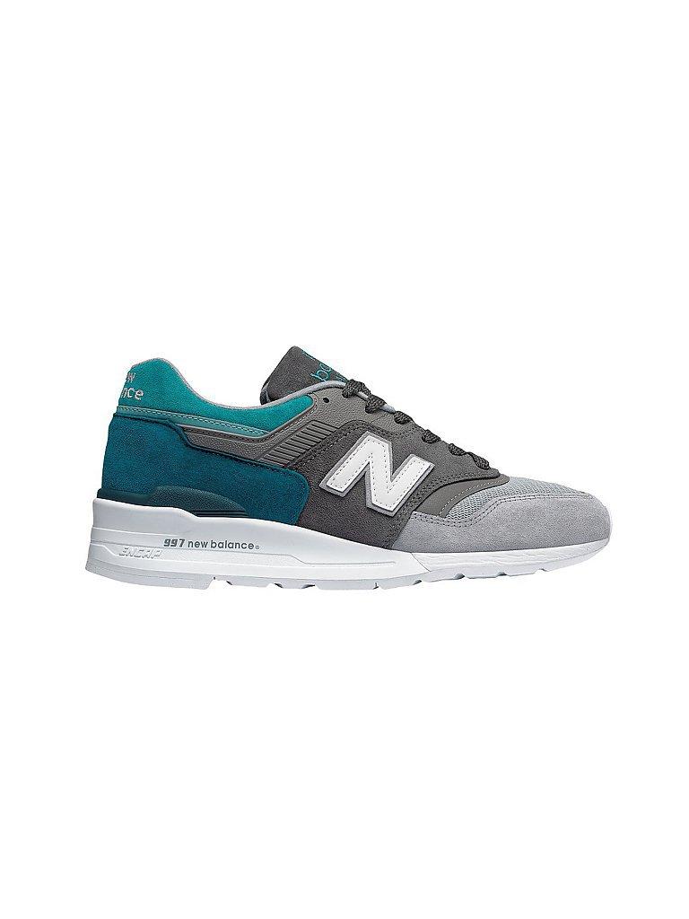 NEW BALANCE Sneaker M997 blau | 45