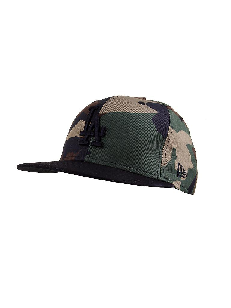 NEW ERA | Kappe  | olive