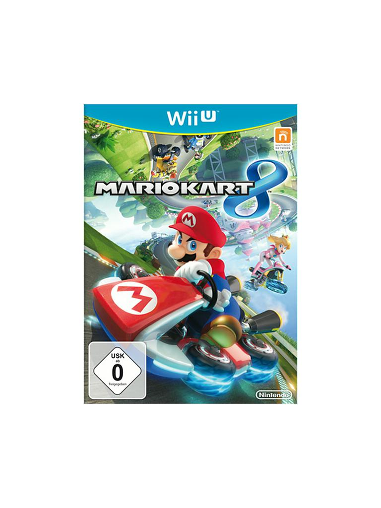 nintendo wii u mario kart 8 transparent. Black Bedroom Furniture Sets. Home Design Ideas