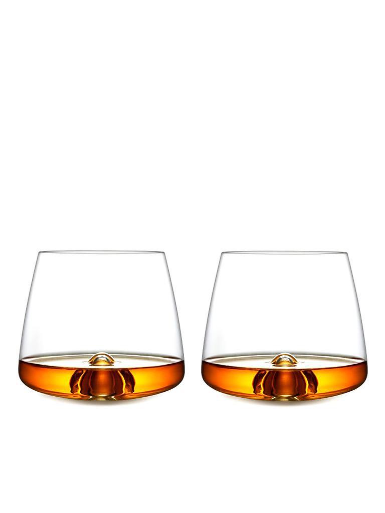 normann copenhagen whiskey gl ser 2 er set wei. Black Bedroom Furniture Sets. Home Design Ideas