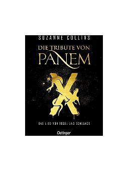 Tribute Von Panem Lied