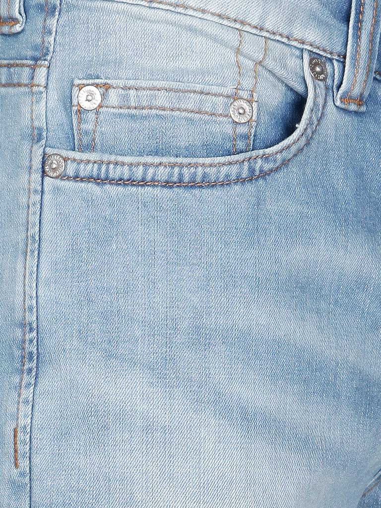 ONLY & SONS | Jeans-Short  | blau