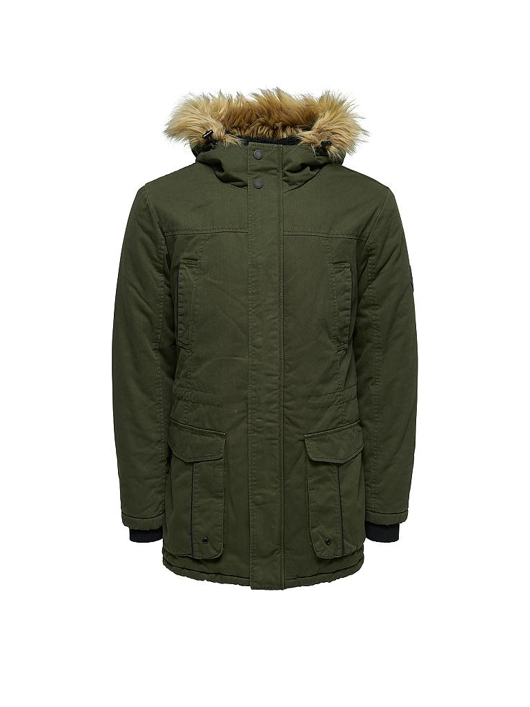 "ONLY & SONS | Parka ""Jonas"" 