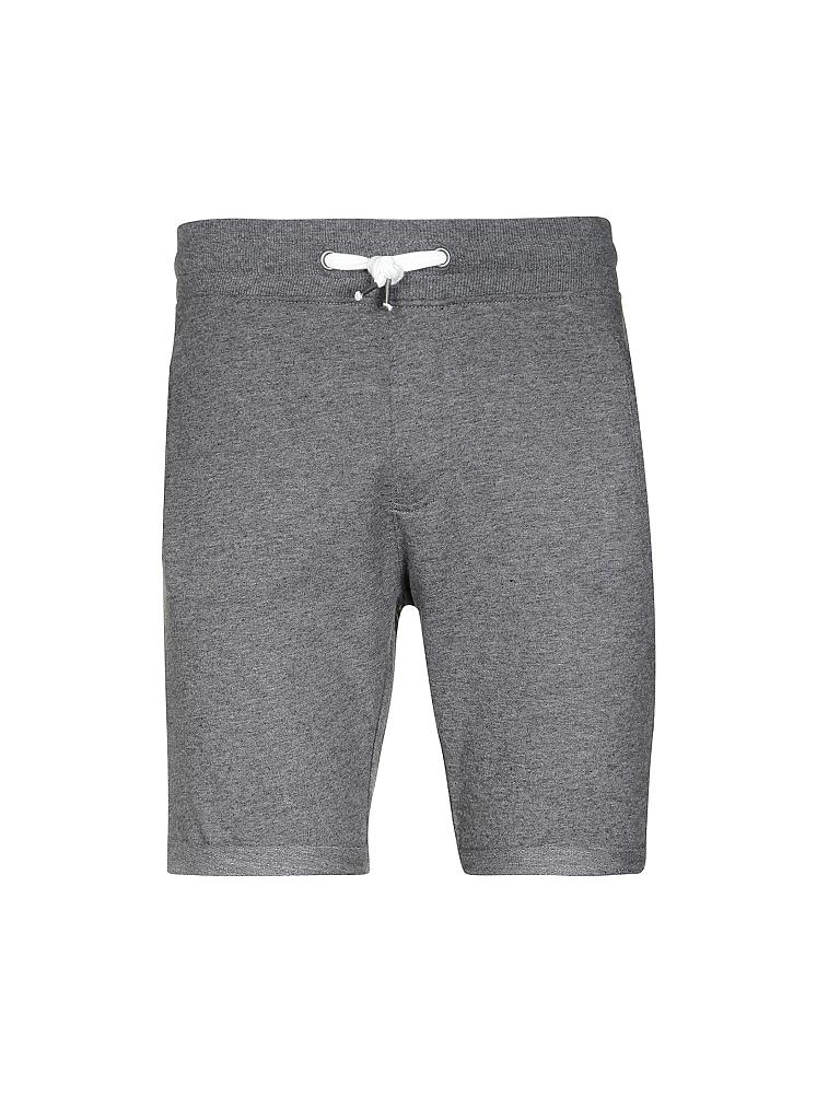 ONLY & SONS | Sweat-Short  | grau