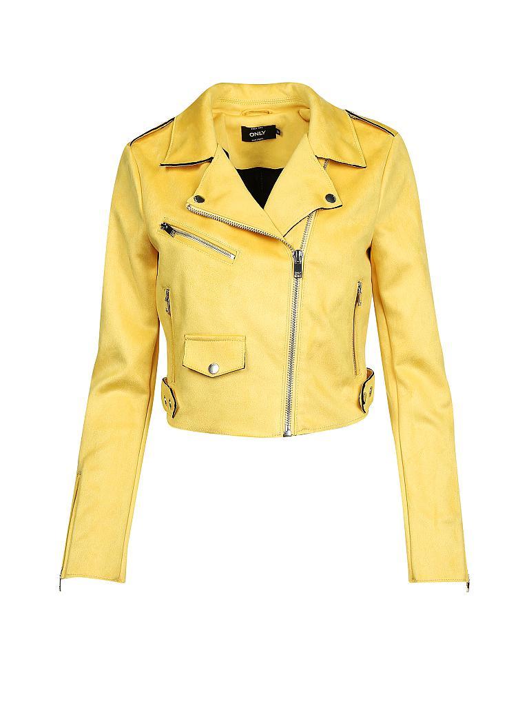 exquisite design great fit amazing selection Jacke in Lederoptik