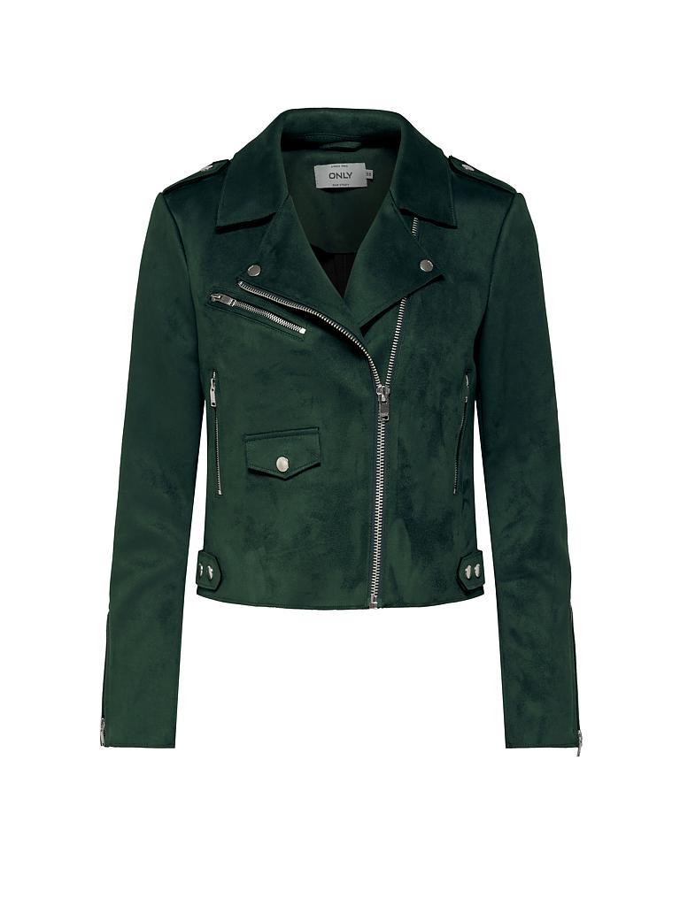 kinder heißer verkauf billig Mode-Design Jacke in Lederoptik