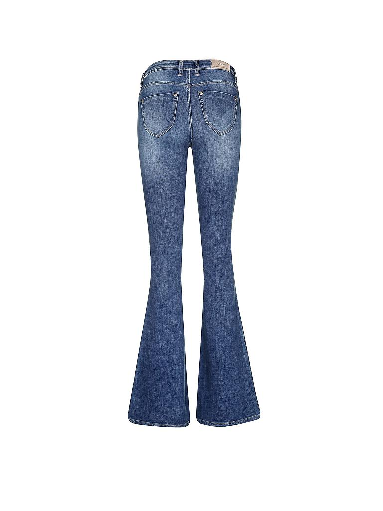 "ONLY | Jeans Flared-Fit ""Gigi"" (Bootcut) 