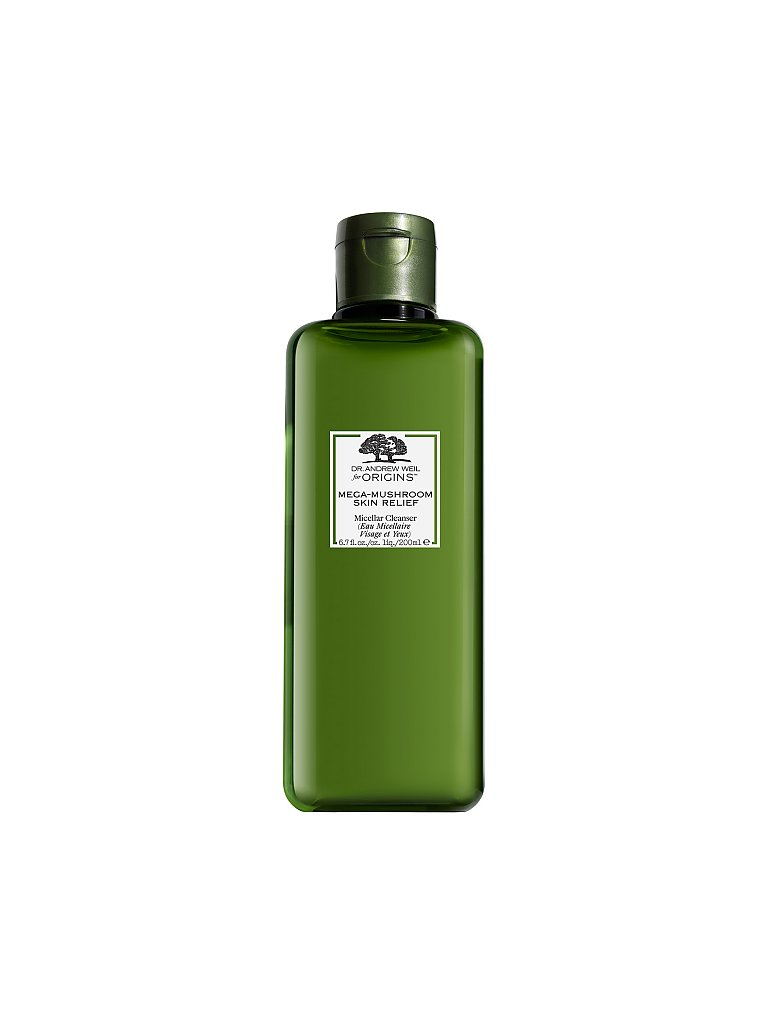 ORIGINS Dr. Andrew Weil for Origins™ Mega Mushroom Skin Relief Micellar Cleanser 200ml