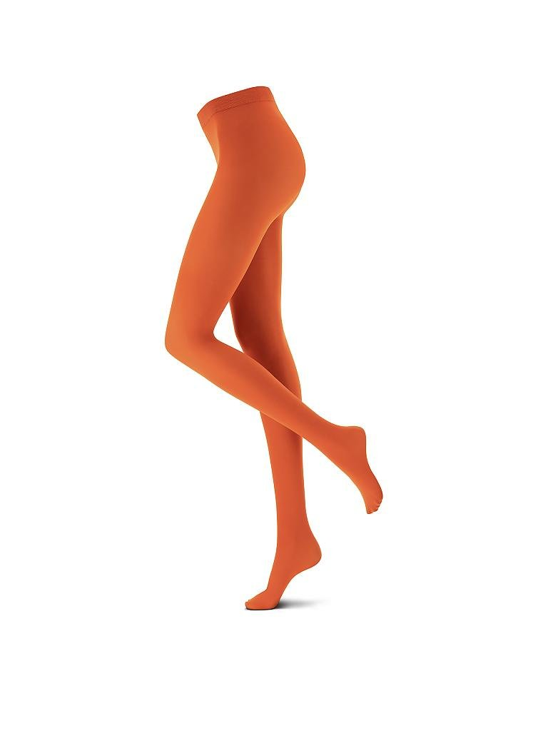 OROBLU | Strumpfhose All Colors 50 DEN Orange 17 | orange