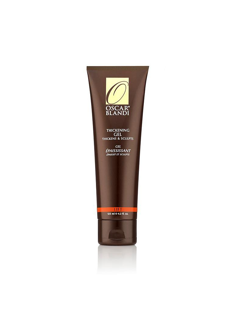 OSCAR BLANDI | Haarpflege - Lift Thickening Gel 125ml | transparent
