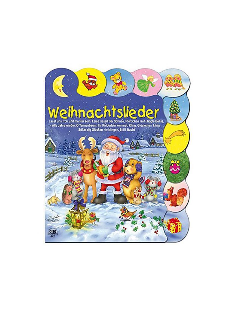 Weihnachtslieder Kurz.Otto Moravec Verlag Weihnachtslieder Inkl 2 Cds Taschenbuch