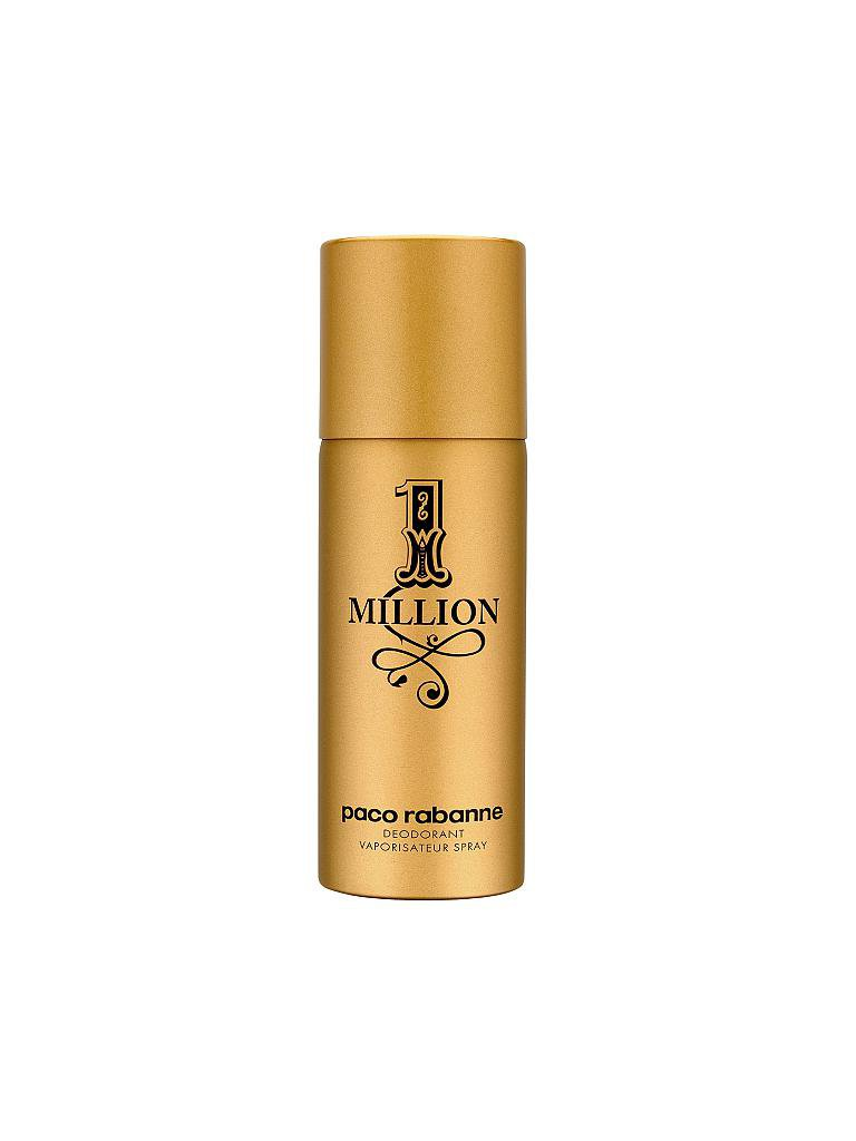 PACO RABANNE | 1 Million Deodorant Spray 150ml | transparent