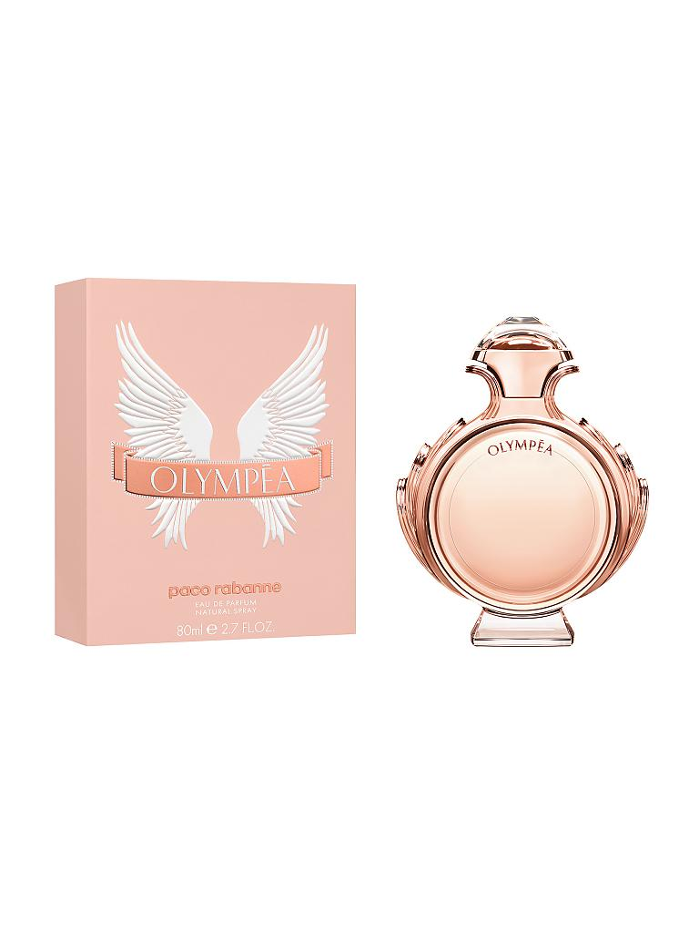 PACO RABANNE | Olympéa Eau de Parfum Spray 80ml | transparent