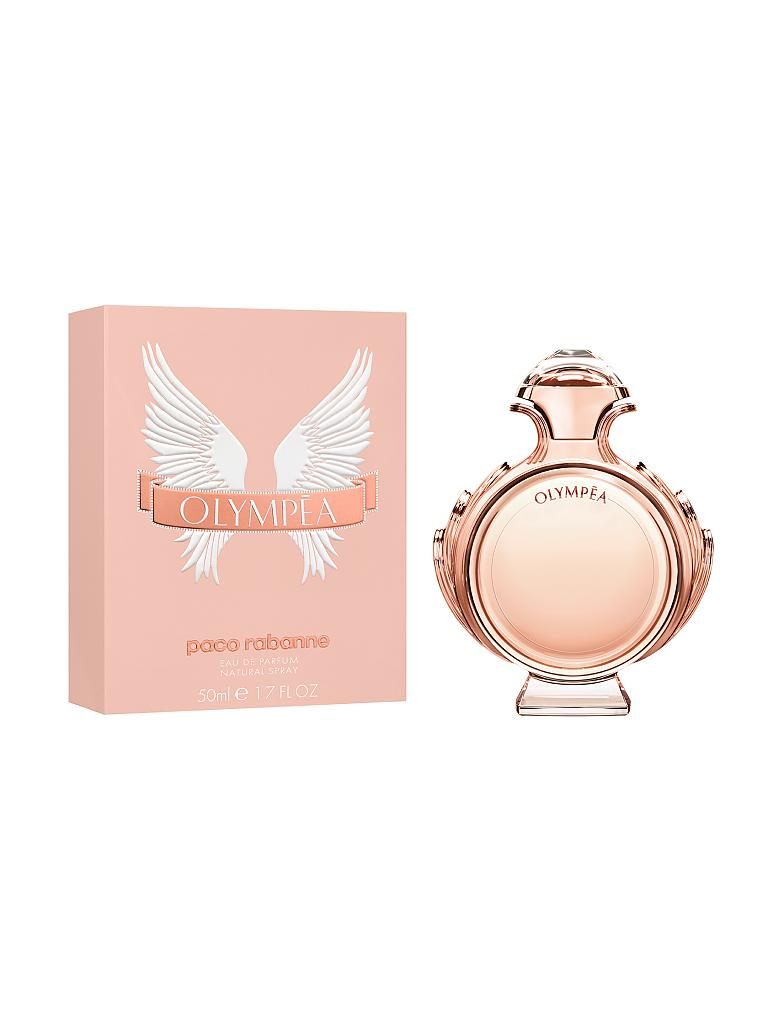PACO RABANNE | Olympea Eau de Parfum Spray 50ml | transparent